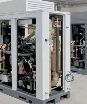 Когенерационные установки, Micro SPARK